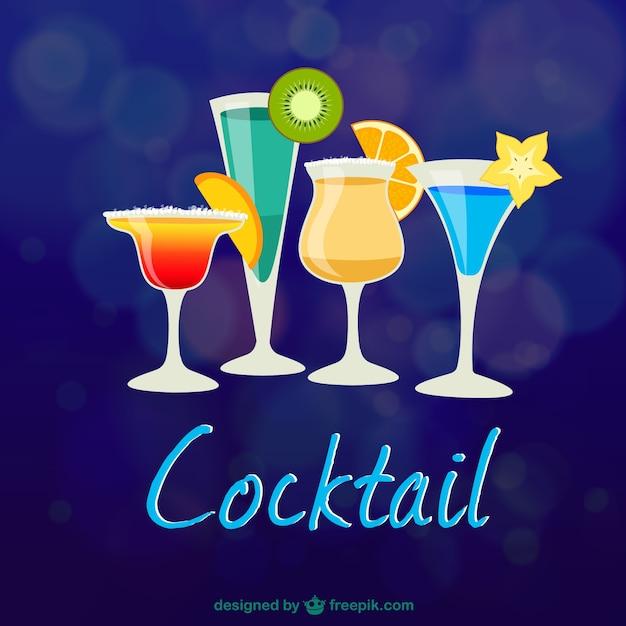 Cocktails pack