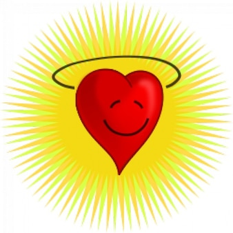 Coeur content