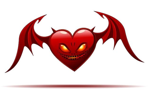 Coeur maléfique