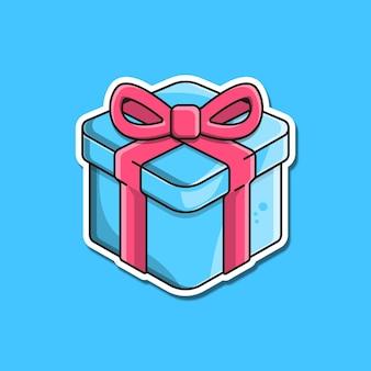 Coffret cadeau d'anniversaire