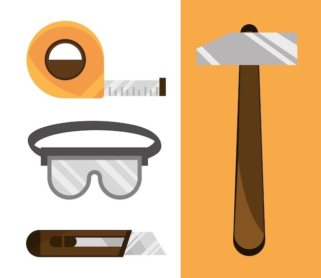 Coffret à outils