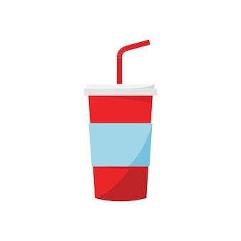 Cola Vecteur gratuit