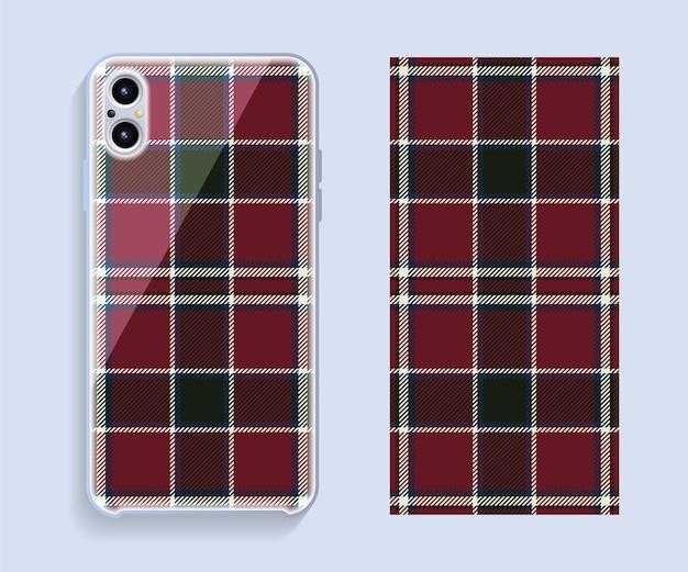 Collection de couverture de smartphone