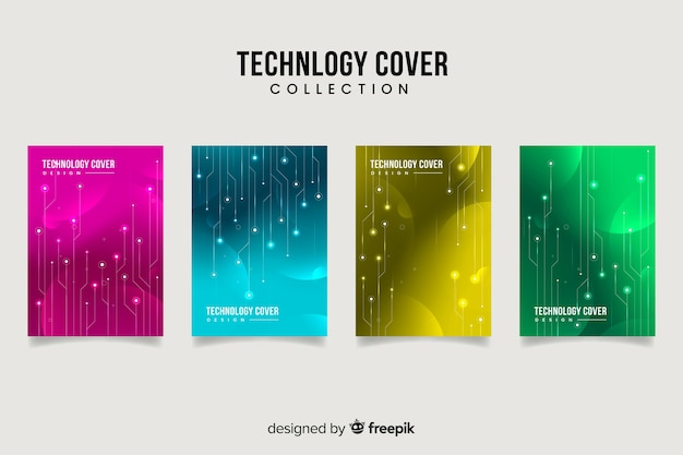 Collection de couverture