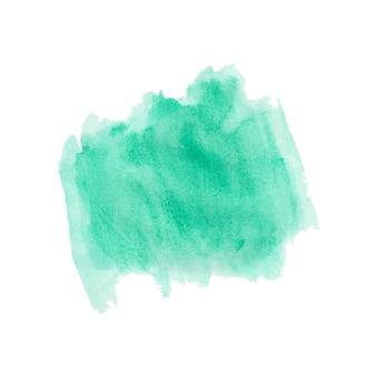 Collection de fond de texture aquarelle tache splater