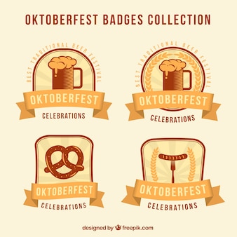 Collection golden des badges les moins chers