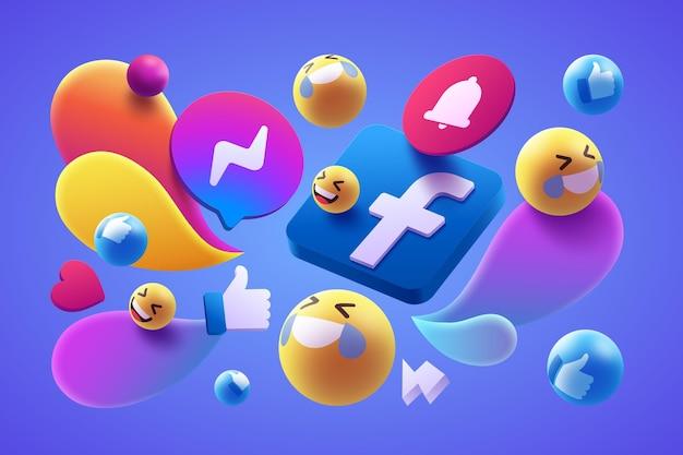 Collection d'icônes colorées