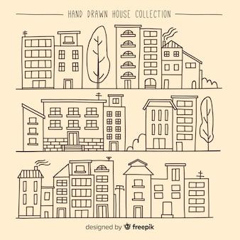 Collection de logements
