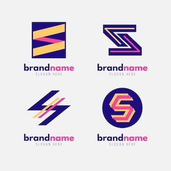 Collection de logo s