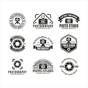 Collection de modèles de logo