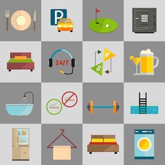 Coloré icônes collection