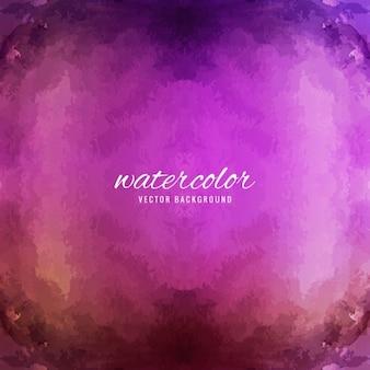 Colorful aquarelle