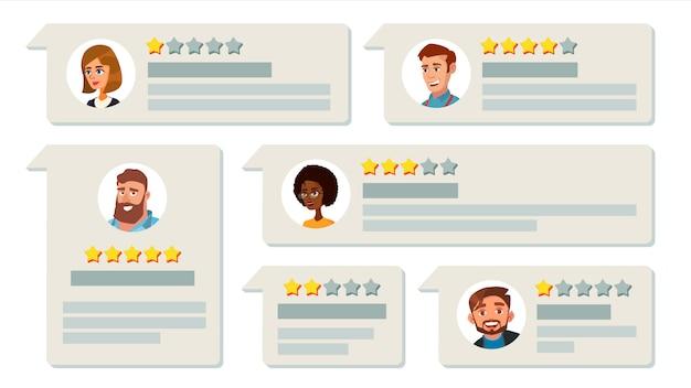Commentaires des clients