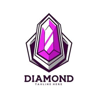 Commerce de diamants de pierres précieuses de bijoux de pierres précieuses de diamant