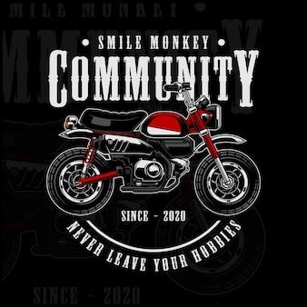 Communauté bike monkey