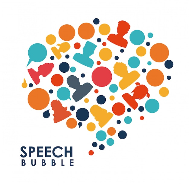 Communication de bulles