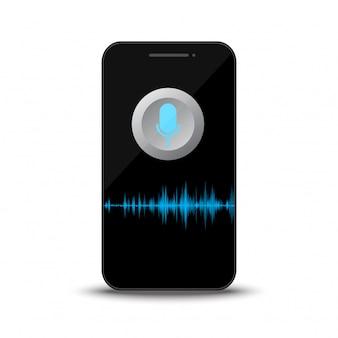 Communication de formats audio