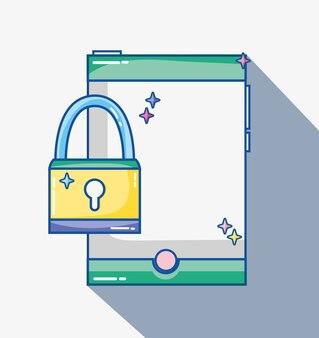 Communication sociale numérique de l'application mobile