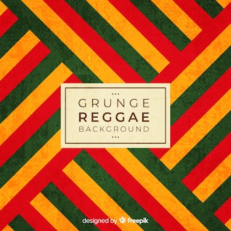 Composition originale du parti reggae