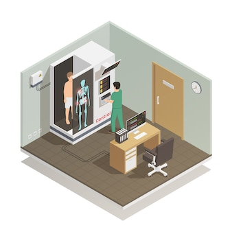 Composition de la technologie future de la médecine