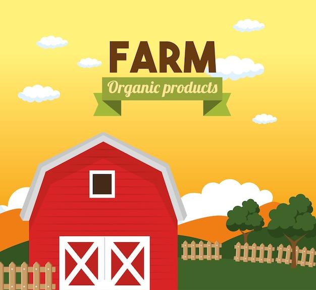 Concept agricole et agricole