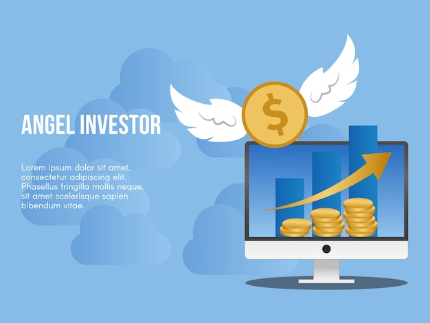 Concept angel investisseur