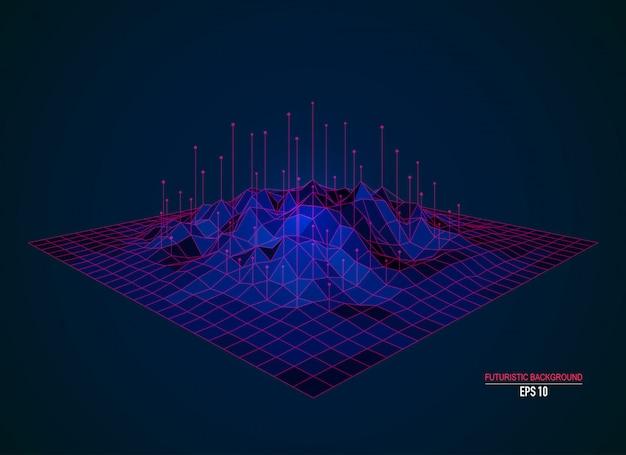 Concept big data