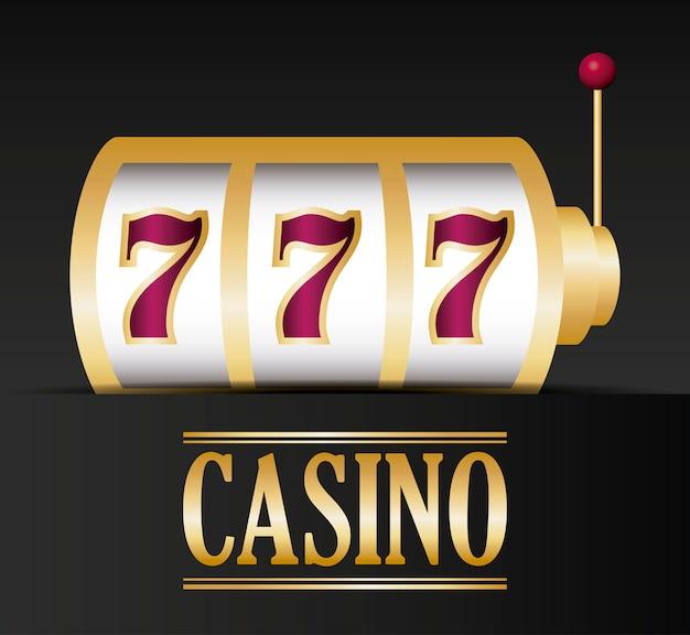 Concept de casino
