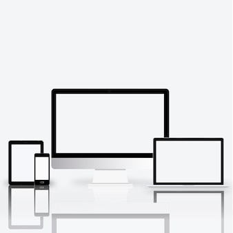 Concept de communication de technologie électronique d'appareil numérique