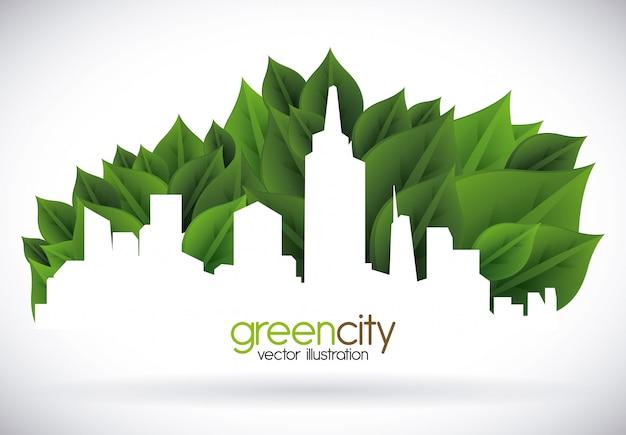 Concept écologique
