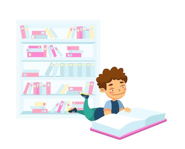 Concept d'éducation ou d'apprentissage