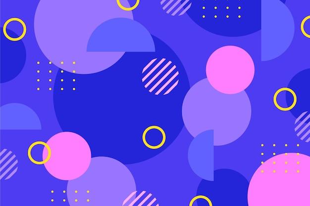 Concept de fond abstrait