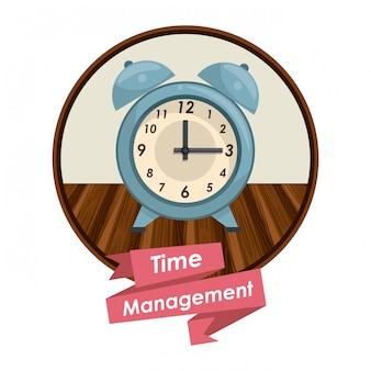 Concept de gestion du temps