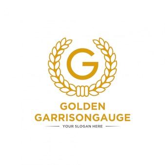 Concept initial de logo g