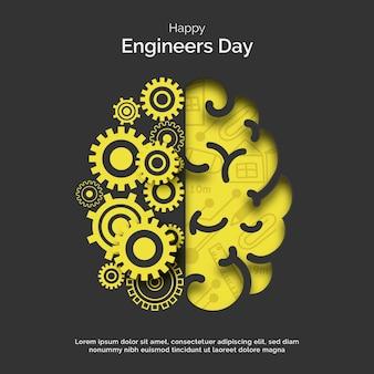 Concept de la journée des ingénieurs