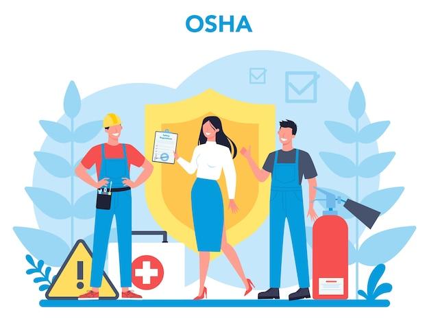 Concept osha