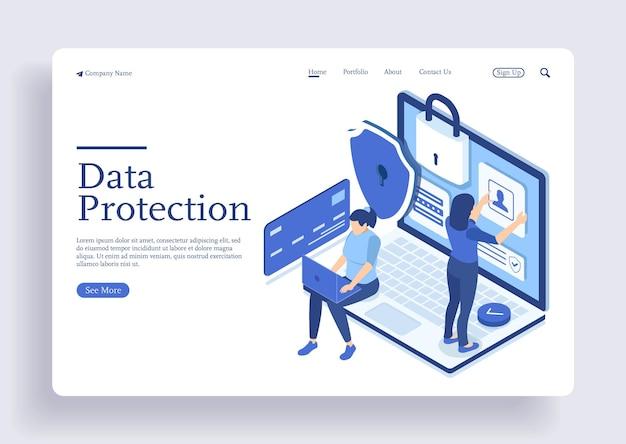 Concept de protection des données contrôle de carte de crédit et données d'accès au logiciel confidentielles avec correcteur