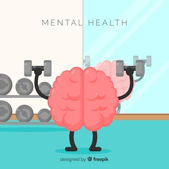 Concept de santé mentale