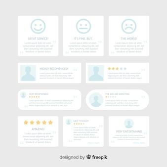 Concept de satisfaction client