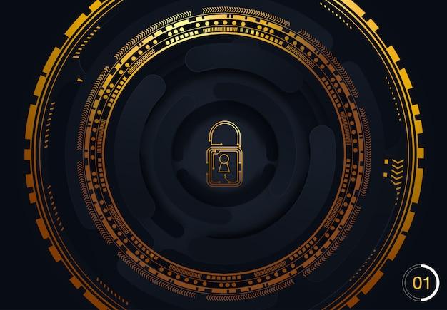 Concept de sécurité technologique
