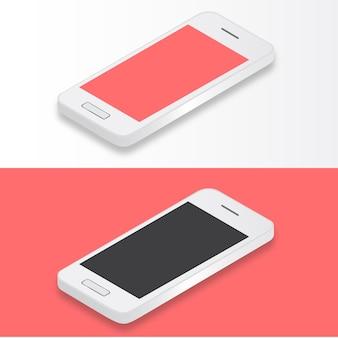 Concept de technologie numérique icône vecteur concept