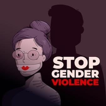 Concept de violence de genre