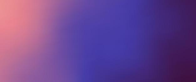 Conception abstraite de vecteur de fond de filet de dégradé flou. toile de fond moderne colorée.