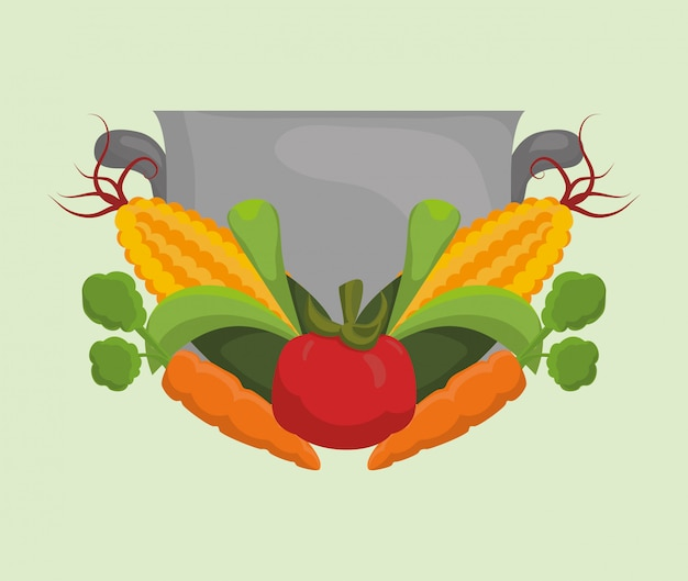 Conception d'aliments biologiques