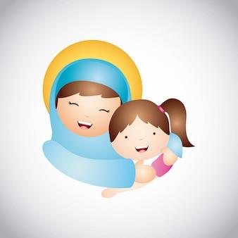 Conception de l'amour catholique