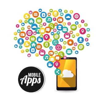 Conception d'applications mobiles pour smartphone