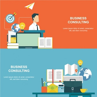 Conception d'arrière-plan d'affaires