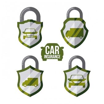 Conception de l'assurance automobile