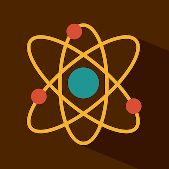 Conception d'atome