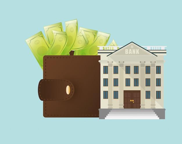 Conception de la banque